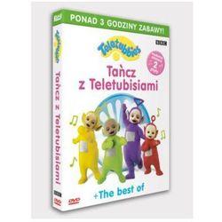 Teletubisie: Tańcz z Teletubisiami