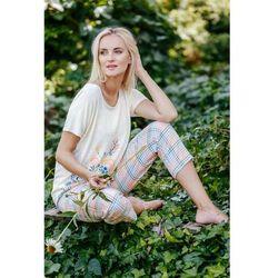 Piżamowy komplet z wiskozy 8W38AZ Oferta ważna tylko do 2023-07-30
