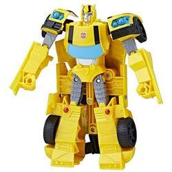 Hasbro Transformers Action Attackers Ultra Bumblebee - DARMOWA DOSTAWA OD 199 ZŁ!!!