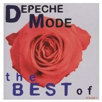 Pop, The Best Of Depeche Mode, Vol. 1 Cd+dvd