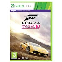 Gry na Xbox 360, Forza Horizon 2 (Xbox 360)