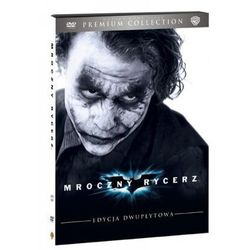 Mroczny rycerz (Premium Collection) The Dark Knight