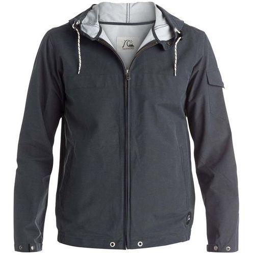 Pozostała odzież męska, podkoszulka QUIKSILVER - Surf Jacket 2L Navy Blazer (BYJ0) rozmiar: XXL