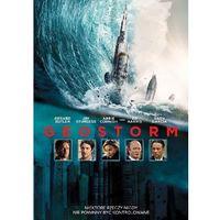 Pozostałe filmy, GEOSTORM (Płyta DVD)