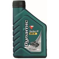Oleje silnikowe, Olej silnikowy FIELDMANN Mol Dynamic Garden 4 T 10W- 30 (0.6 litra)