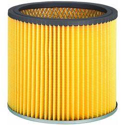 Filtr EINHELL papierowy harmonijkowy DUO/INOX