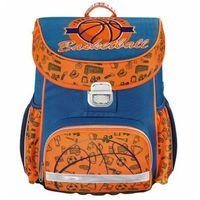 Tornistry i plecaki szkolne, Hama tornister / plecak szkolny dla dzieci / Basketball - Basketball
