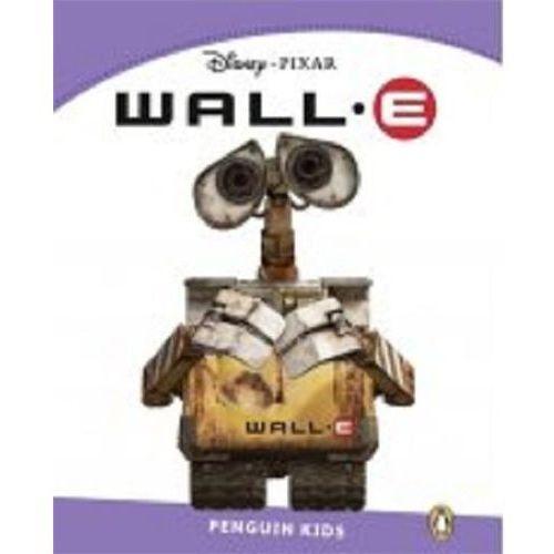 Książki do nauki języka, Wall-e level 5 (opr. miękka)