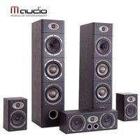 Zestawy głośników, Zestaw głośników 5.0 M-Audio Trend HTS 900 MK