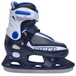 Nowe łyżwy regulowane Birki Ice Fun Boy, rozmiar 27-30