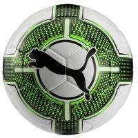 Piłka nożna, Piłka nożna Pro Training White-Green 08255831