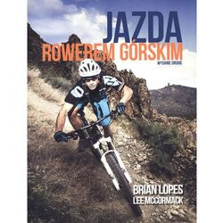 Jazda rowerem górskim (opr. miękka)
