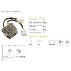 DZE REGULATOR NAPIĘCIA HONDA CBR600RR 07-11