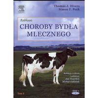 Biologia, Choroby bydła mlecznego Tom 1 (opr. twarda)