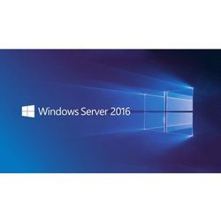Microsoft Windows Server 2016 5 CAL PL User OEM