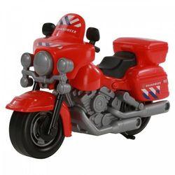 Motocykl straż 71316