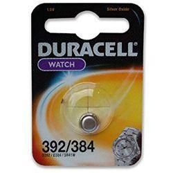 Duracell Electro, 392/384, 1.5 V, 1 szt. (5000394067929) Darmowy odbiór w 21 miastach!