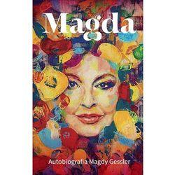 Magda - Magda Gessler, Dominik Linowski - książka (opr. miękka)
