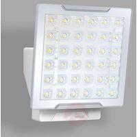Pozostałe oświetlenie zewnętrzne, STEINEL 010010 - LED Reflektor XLEDPRO SQUARE slave LED/24,8W/230V IP54