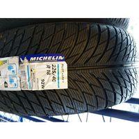 Opony zimowe, Michelin PILOT ALPIN PA5 245/45 R18 100 V