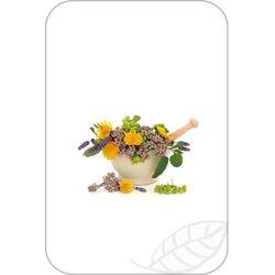 Kozłek: mieszanka ziołowa na alergiczny nieżyt nosa - 550 g