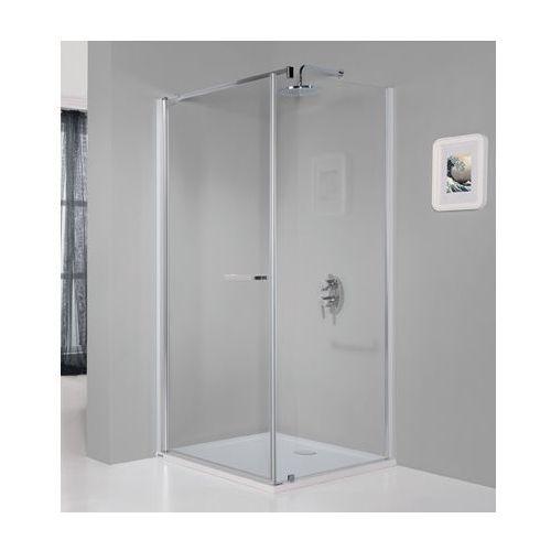 Kabiny prysznicowe, Sanplast Prestige kndj/priii 80 x 90 (600-073-0120-38-401)