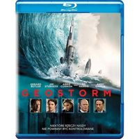 Pozostałe filmy, GEOSTORM (BD) (Płyta BluRay)