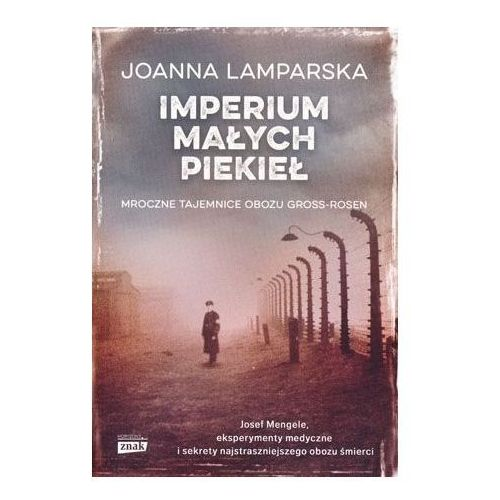 Reportaże, Imperium małych piekieł. Darmowy odbiór w niemal 100 księgarniach! (opr. miękka)