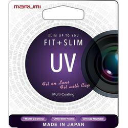 Marumi Fit+Slim Multi Coated UV 40,5mm - produkt w magazynie - szybka wysyłka!