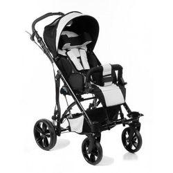Wózek inwalidzki specjalny dziecięcy (koła pompowane)1
