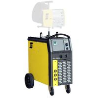 Migomaty i półautomaty spawalnicze, Półautomat spawalniczy ESAB ORIGO MIG 320 + DOSTAWA GRATIS