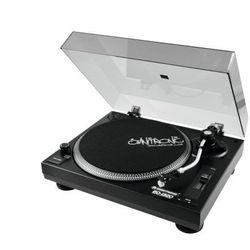 Omnitronic BD-1320 Turntable - gramofon Płacąc przelewem przesyłka gratis!