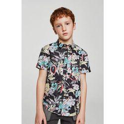 Mango Kids - Koszula dziecięca Joseph 110-164 cm