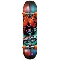 Pozostały skating, zestaw DARKSTAR - Anodize Yth Fp Complete W/Soft Wheels Multi (MULTI) rozmiar: 7.25