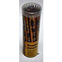 Ołówek grafitowy Krecik 36 sztuk. Darmowy odbiór w niemal 100 księgarniach!