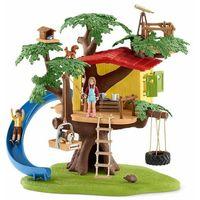 Figurki i postacie, Schleich Farm World 42408 Adventure Tree Ho