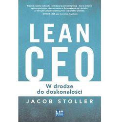 Lean CEO (opr. twarda)