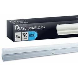 Oprawa lampa meblowa LED 9W 6500K 60cm Azja