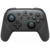 Gamepady, Kontroler NINTENDO Switch Pro + Zamów z DOSTAWĄ JUTRO! + DARMOWY TRANSPORT!