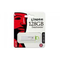 Flashdrive, Kingston Data Traveler I G4 128GB USB 3.0