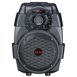 Power audio AKAI ABTS-806