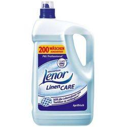 LENOR 5L płyn do płukania 200p Spring Procter niebieski