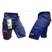 Spodnie i kombinezony ochronne, SPODENKI CONSUL G 188A/98 -KRÓTKIE SPODNIE ROBOCZE