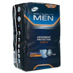 TENA MEN wkładki urologiczne, ROZMIAR: LEVEL 3