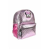 Tornistry i plecaki szkolne, Plecak Fashion Minnie 3Y37KS Oferta ważna tylko do 2031-09-09