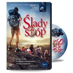 Ślady stóp DVD wyprzedaż 06/18 (-20%)