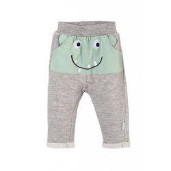 Spodnie dresowe niemowlęce 5M3411 Oferta ważna tylko do 2019-07-16