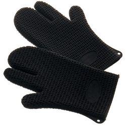 Rękawice piekarnicze 285 mm, silikonowe | TOMGAST, T-31-031