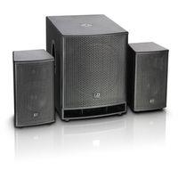 Głośniki i monitory odsłuchowe, LD Systems DAVE 18 G3 zestaw nagłośnieniowy 800W + 2x200W Płacąc przelewem przesyłka gratis!