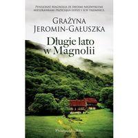 Literaturoznawstwo, Panie na Magnolii (opr. miękka)